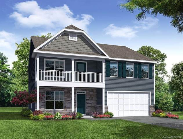 139 Tiller Way Lot 22, Mooresville, NC 28115 (#3686570) :: Robert Greene Real Estate, Inc.