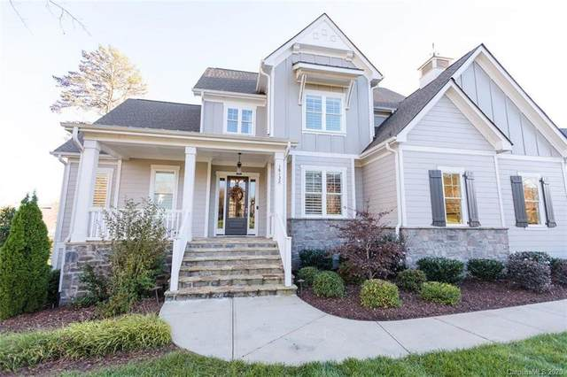 18132 Bear Track Drive, Davidson, NC 28036 (#3686572) :: Carlyle Properties