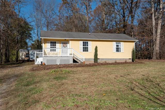 2650 Tiffany Street, Conover, NC 28613 (#3686574) :: Homes with Keeley | RE/MAX Executive