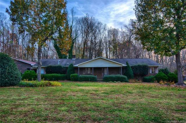 3959 Holly Springs Drive #5, Newton, NC 28658 (#3686588) :: Puma & Associates Realty Inc.