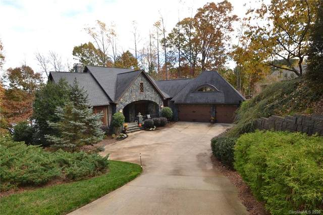 4280 Stormy Pointe Court, Denver, NC 28037 (#3686591) :: Lake Norman Property Advisors