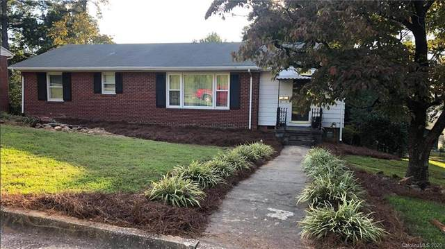 535 Allen Street, Troy, NC 27371 (#3686618) :: Puma & Associates Realty Inc.