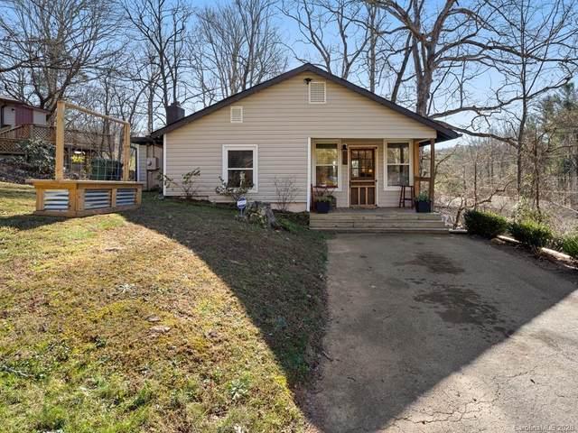 222 Appalachian Way #194, Asheville, NC 28806 (#3686624) :: Robert Greene Real Estate, Inc.
