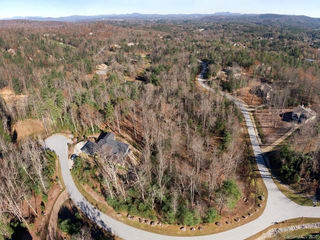 90 Dusky Court, Hendersonville, NC 28739 (#3686631) :: Home and Key Realty