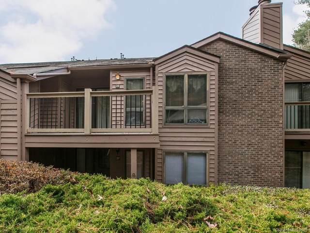 28 Ravencroft Lane D, Asheville, NC 28803 (#3686639) :: Carlyle Properties