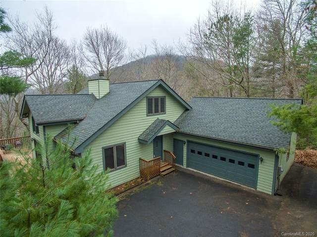 36 Patriots Drive, Asheville, NC 28805 (#3686651) :: Stephen Cooley Real Estate Group