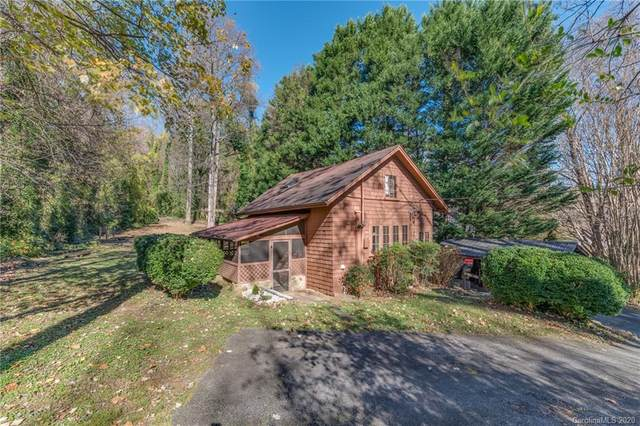 39 Warrior Drive, Tryon, NC 28782 (#3686654) :: LePage Johnson Realty Group, LLC
