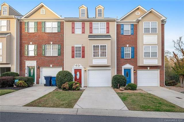 217 Langhorne Drive, Mount Holly, NC 28120 (#3686664) :: BluAxis Realty