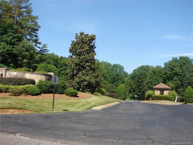 0 Harbor Watch Drive #92, Statesville, NC 28677 (#3686691) :: Carolina Real Estate Experts