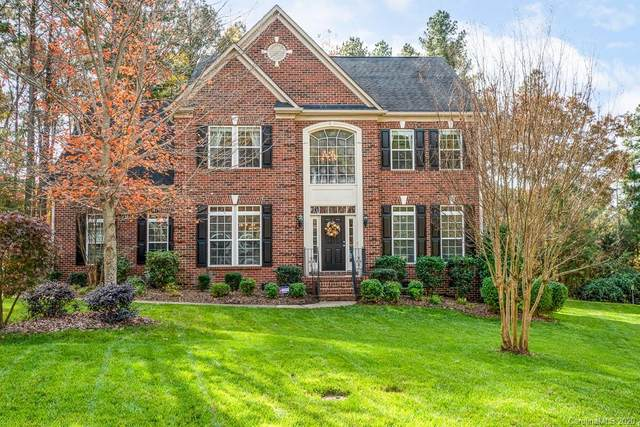 109 Marin Court, Mount Holly, NC 28120 (#3686694) :: Ann Rudd Group