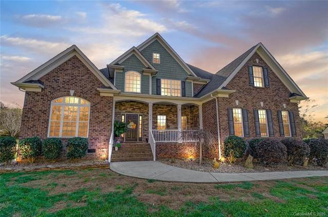 1019 Lantana Court, Davidson, NC 28036 (#3686708) :: Ann Rudd Group