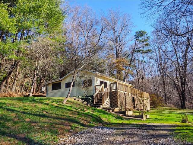 12 Saunooke Road, Asheville, NC 28805 (#3686719) :: Stephen Cooley Real Estate Group