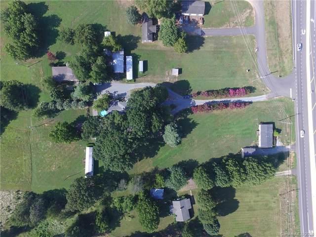 1023 George Taylor Road, Monroe, NC 28110 (MLS #3686728) :: RE/MAX Journey
