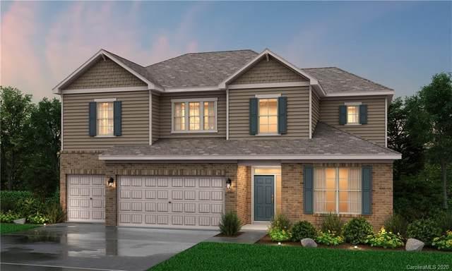 16131 Flame Azalea Court #46, Charlotte, NC 28278 (#3686751) :: Burton Real Estate Group