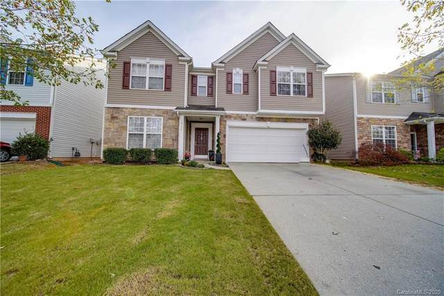 16120 Raptor Court, Charlotte, NC 28278 (#3686752) :: Burton Real Estate Group