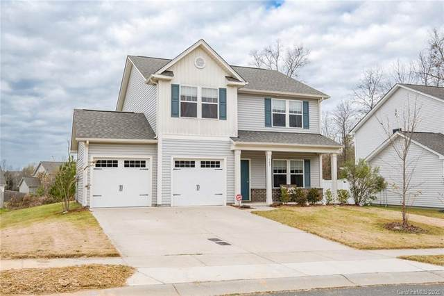 385 Whispering Hills Drive, Locust, NC 28097 (#3686788) :: Stephen Cooley Real Estate Group