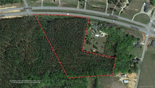 00 Black Highway, Smyrna, SC 29743 (#3686799) :: Puma & Associates Realty Inc.