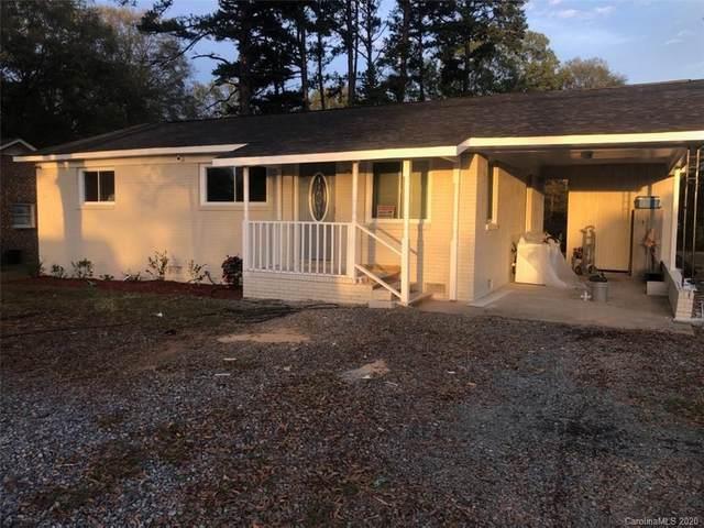 500 Mcintyre Street, Monroe, NC 28110 (#3686802) :: Carolina Real Estate Experts