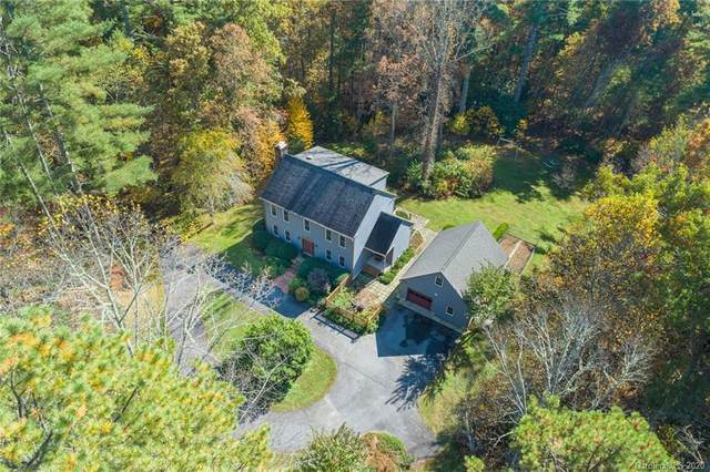 44 Ravenwood Drive, Fletcher, NC 28732 (#3686820) :: Burton Real Estate Group