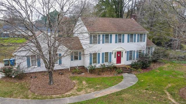 1151 Michael Avenue, Concord, NC 28025 (#3686823) :: Ann Rudd Group