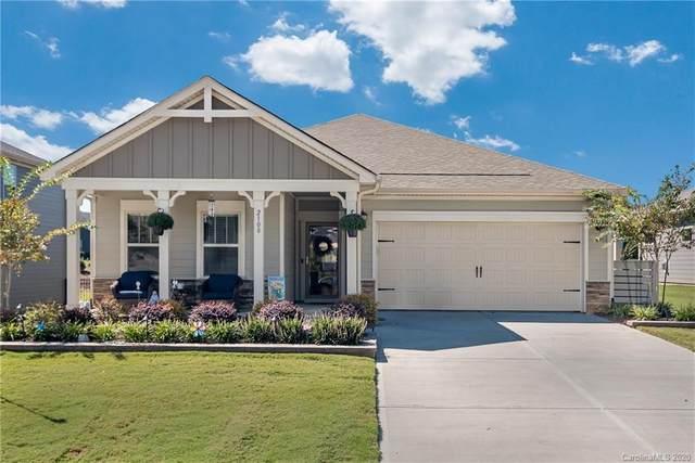 2108 Poplar Ridge Drive, Monroe, NC 28110 (#3686827) :: Homes with Keeley | RE/MAX Executive