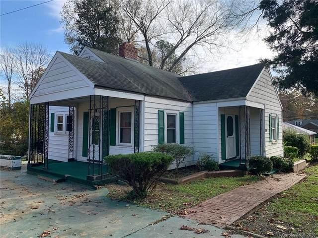 806 Gordon Street, High Point, NC 27260 (#3686831) :: Carolina Real Estate Experts
