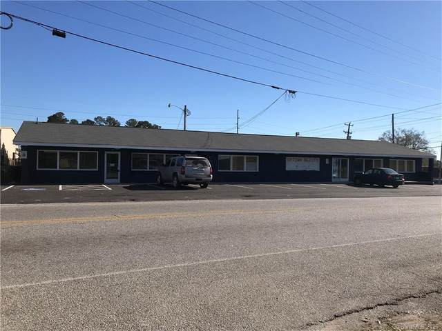 400 N Sutherland Avenue, Monroe, NC 28110 (#3686833) :: SearchCharlotte.com