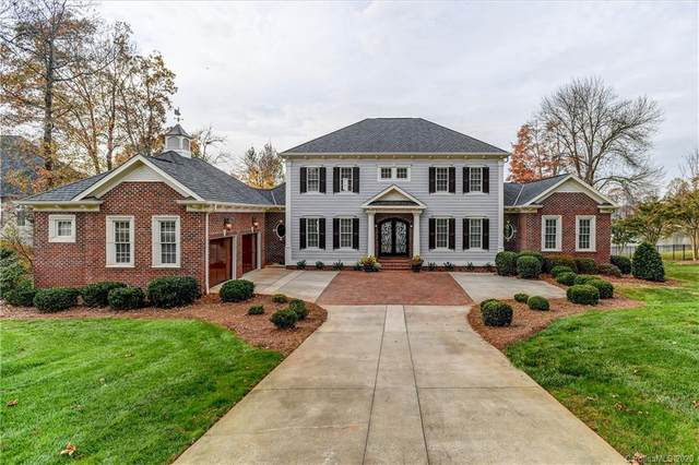 432 Stonemarker Road, Mooresville, NC 28117 (#3686838) :: Stephen Cooley Real Estate Group