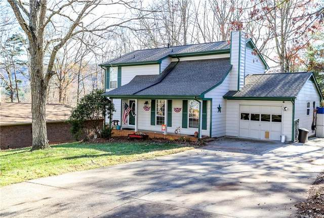 443 Creekside Drive, Asheville, NC 28804 (#3686844) :: LePage Johnson Realty Group, LLC