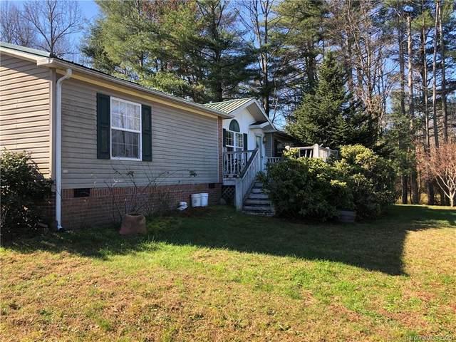 30 Bradford Terrace Lane, Hendersonville, NC 28792 (#3686851) :: LePage Johnson Realty Group, LLC