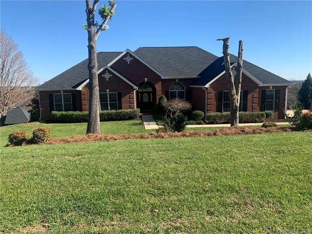 6221 Dwayne Starnes Drive, Hickory, NC 28602 (#3686860) :: Willow Oak, REALTORS®