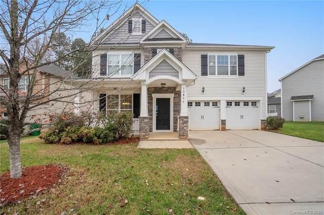 15824 Homecoming Way, Charlotte, NC 28278 (#3686867) :: LePage Johnson Realty Group, LLC