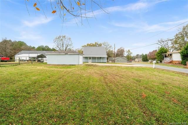 2602 Craig Avenue, Concord, NC 28027 (#3686873) :: Cloninger Properties