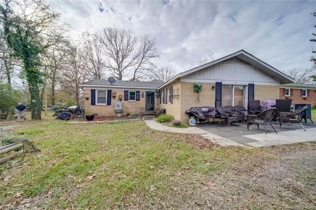 1005 Clark Street, Wingate, NC 28174 (#3686874) :: BluAxis Realty