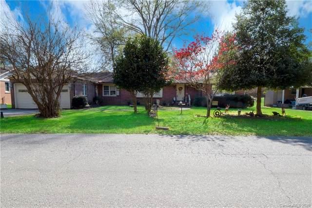 1402 Debbie Street, Kannapolis, NC 28083 (#3686880) :: Cloninger Properties