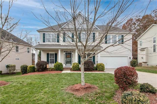 233 Golden Valley Drive, Mooresville, NC 28115 (#3686889) :: Puma & Associates Realty Inc.