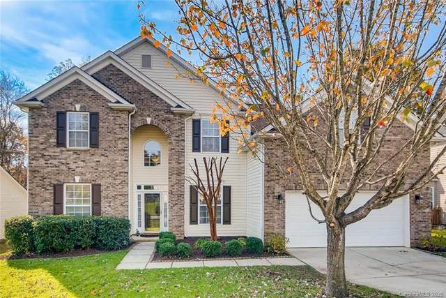 5000 Fine Robe Drive, Indian Trail, NC 28079 (#3686900) :: LePage Johnson Realty Group, LLC