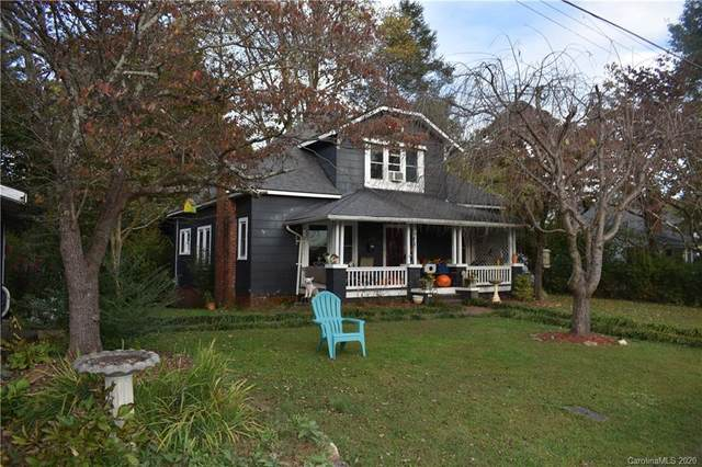 100 N Mcdowell Avenue, Marion, NC 28752 (#3686923) :: MOVE Asheville Realty