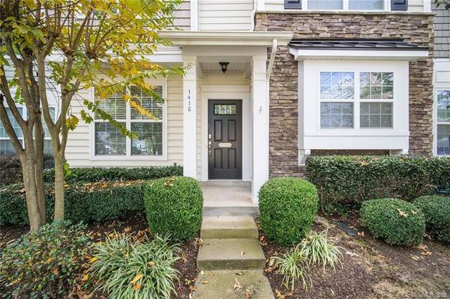 141 Leyton Loop G, Mooresville, NC 28117 (MLS #3686928) :: RE/MAX Journey