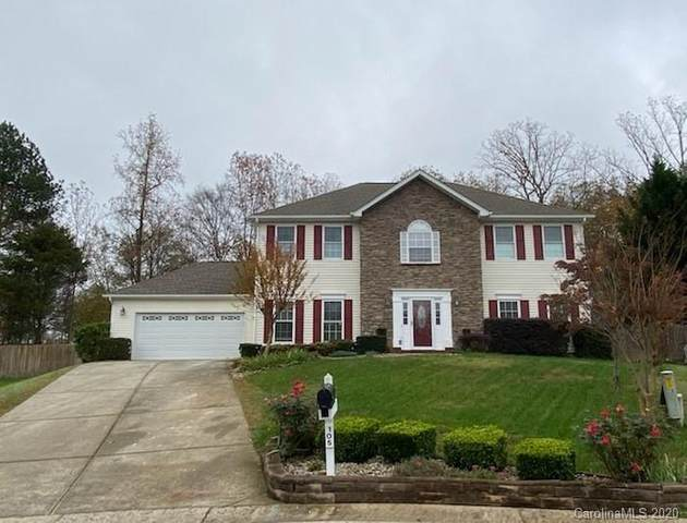 105 Spruce Pine Court, Fort Mill, SC 29715 (#3686937) :: LePage Johnson Realty Group, LLC