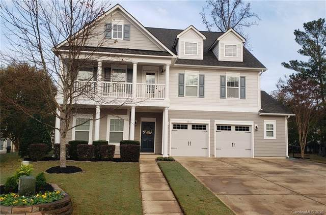 3010 Amaranth Drive, Tega Cay, SC 29708 (#3686942) :: LePage Johnson Realty Group, LLC