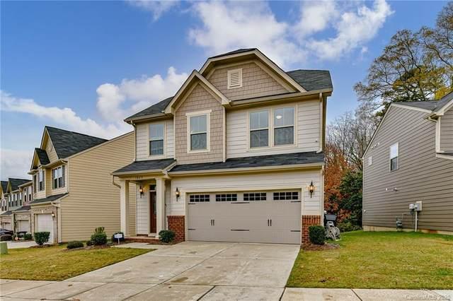 1825 Evergreen Drive, Charlotte, NC 28208 (#3686951) :: The Mitchell Team