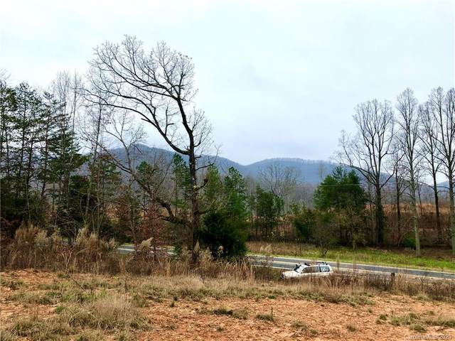 0 Hwy 226, Union Mills, NC 28167 (#3686965) :: Stephen Cooley Real Estate Group