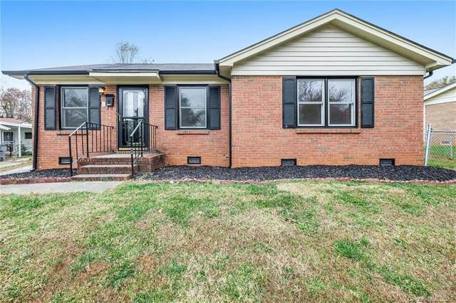 3327 Cricketeer Drive, Charlotte, NC 28216 (#3686966) :: BluAxis Realty