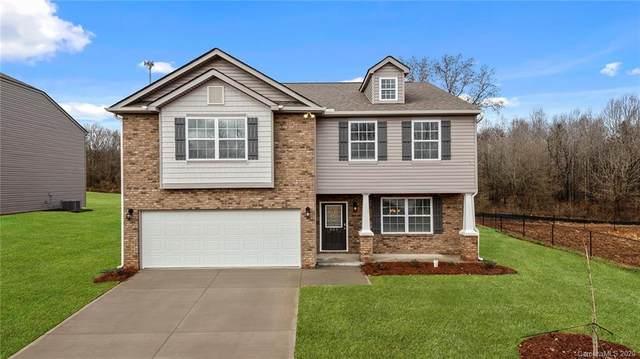 724 Larmore Avenue, Charlotte, NC 28216 (#3686972) :: Premier Realty NC