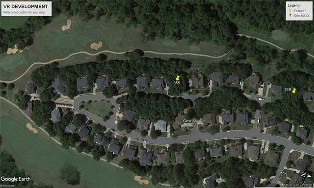Lot 355 Grist Mill Court #355, Denver, NC 28037 (#3687008) :: Cloninger Properties