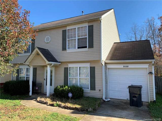 5028 Rockwood Road, Charlotte, NC 28216 (#3687010) :: BluAxis Realty