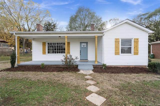2607 Lowell Road, Gastonia, NC 28054 (#3687011) :: BluAxis Realty