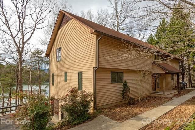 90 Kingfisher Lane, Mill Spring, NC 28756 (#3687013) :: Keller Williams Professionals