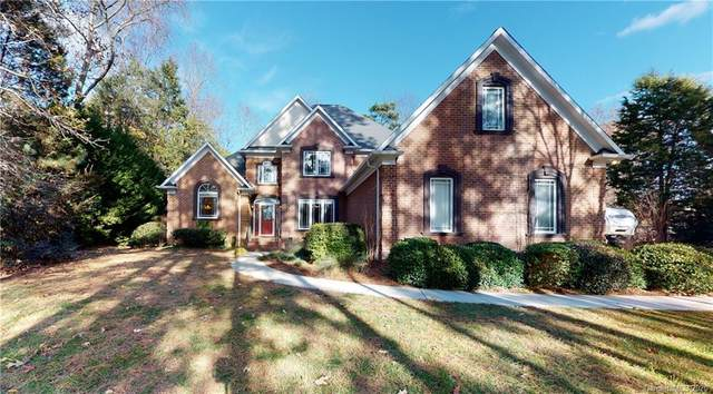 290 Blume Road, Mooresville, NC 28117 (#3687015) :: Premier Realty NC